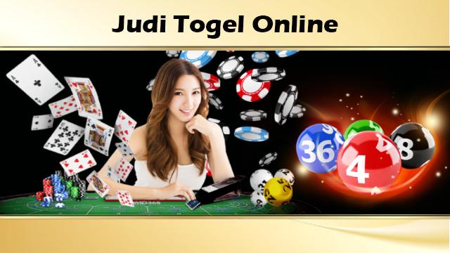 Judi Togel Online